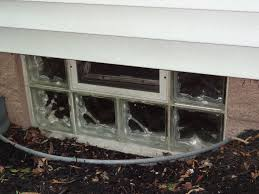 awning egress glass block basement windows for ventilation