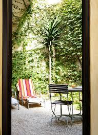 backyard designs palm garden and patios