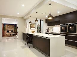 galley style kitchen with island chic luxury galley kitchen astounding galley kitchen island