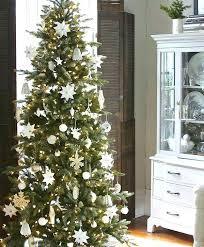 best artificial trees for premium pine fur pre lit tree