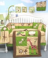 Soho Crib Bedding Set Soho Designs Bedding Sets Soho Monkey Baby Crib Nursery
