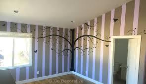 children s murals kids murals denver littleton g go childrens nursery tree mural denver