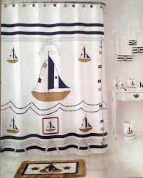 Seaside Bathroom Ideas Nautical Bathroom Nautical Decorations
