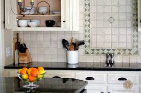 How To Organize Your Kitchen Counter Organizing Your Kitchen Cabinets Domestic Charm