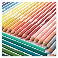 prismacolor scholar colored pencils scholar colored pencil set by prismacolor san92807