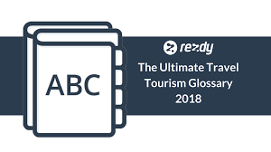 Vocabulary & Terminology for the Travel and Tourism Industry Rezdy