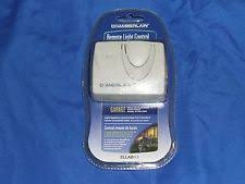 chamberlain remote light control chamberlain cllad remote light control 787083025280 ebay