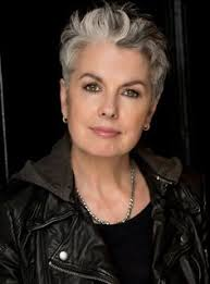 50 shades of grey hair trends and styles short haircuts