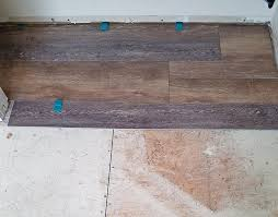 the 25 best installing vinyl plank flooring ideas on