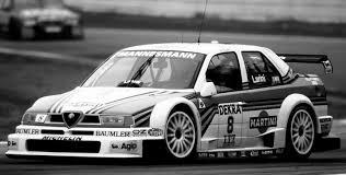 opel calibra touring car touringcarmadness 1995 alfa corse si scatena u2013 historic motor