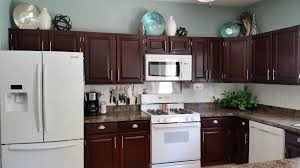 staining kitchen cabinets with gel stain custom mixed gel stained kitchen cabinets general finishes