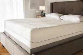 Mattress Bed Frame Tempur Pedic Waterproof Mattress Protector U0026 Reviews Wayfair