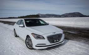 hyundai genesis 2016 hyundai genesis news reviews picture galleries and videos