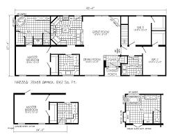 split plan house split bedroom floor plans ranch house plans with split bedrooms