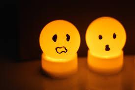 mini jack o u0027lantern and ghost night lights buzzmills