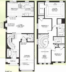 floor plan online sle floor plan for house modern residential exle floorplan 2