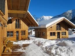 Esszimmertisch Tr Fel Lechtal Chalets Elbigenalp Selbstversorgerhütte Für 2 6 Personen