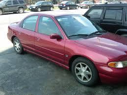 1995 ford contour partsopen