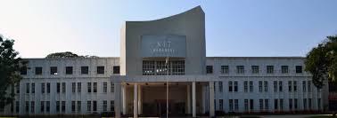 national institute of technology warangal