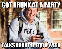 Meme Uber - meme of the week uber frosh the clueless college freshman
