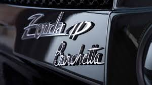 pagani suv pagani zonda hp barchetta is truly the ultimate zonda autoguide