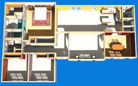 Home Design 3d 2nd Floor 2nd Floor Home Plans
