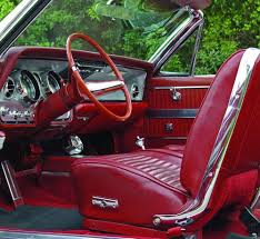 tamed wildcat 1963 buick wildcat convertible