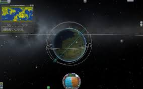 Ksp Map Satellites Kerbal Space Programs