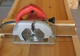 Bench Mounted Circular Saw Woodworking Circular Saw Bench
