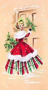 8342 best beautiful christmas images on pinterest vintage