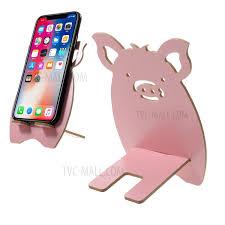 support de bureau pour smartphone pig holder support de bureau pour iphone samsung etc