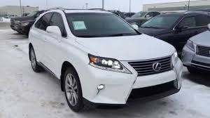 lexus awd hybrid sedan lexus certified pre owned white 2015 rx 450h awd hybrid technology