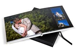 photo albums vip photographic seamless layflat wedding albums