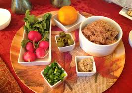 seder plate ingredients why is there an orange on the seder plate interfaithfamily