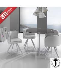 sedie tomasucci set table 4 chaises new tomasucci arredare moderno