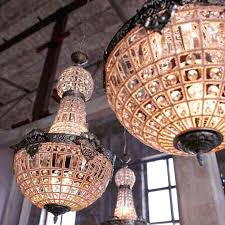 Crystal Chandelier Ball Round Crystal Chandelier Ball Round Ball Crystal Chandelier 4944