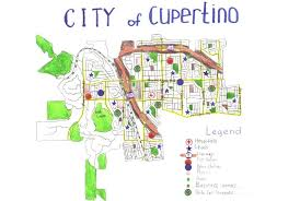 cupertino map cupertino poetry exchange 2014 cupertino poet laureate