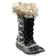 s sorel joan of arctic boots size 9 sorel s joan of arctic reserve boot santa barbara