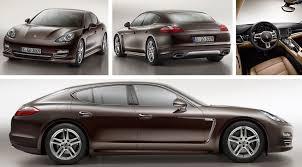 Porsche Panamera Platinum Edition - porsche panamera platinum edition u2013 lite finare bil och trafik