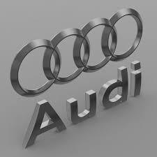 audi logos audi 3d logo 12 000 vector logos