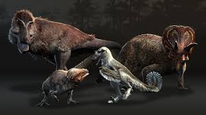 saurian an open world dinosaur survival experience by urvogel