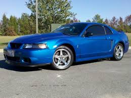2000 blue mustang all types 2000 svt cobra r 19s 20s car and autos all makes