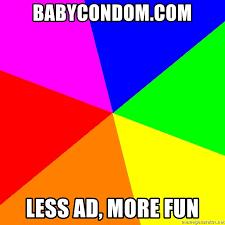 Meme Background Generator - babycondom com less ad more fun advice background meme generator