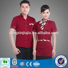 list manufacturers of housekeeping uniform buy housekeeping