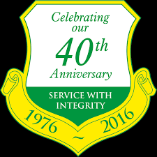 40 years of service with integrity sheen cleen
