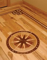 harwood floor medallions hardwood floor medallions wood floor