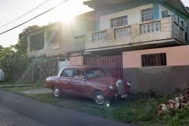 here u0027s what cuba u0027s car scene looks like in 2017