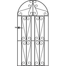 metal wooden side gates for sale many sizes designs