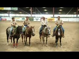 Jake Barnes Team Roping Total Team Roping Introduction Youtube