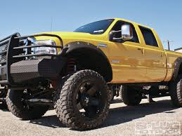 Ford F 250 Natural Gas Truck - 2006 ford f 250 amarillo edition lifted trucks pinterest